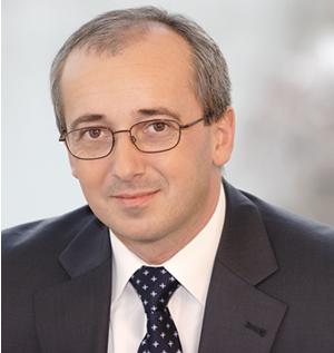 Dr. Martin Zauner