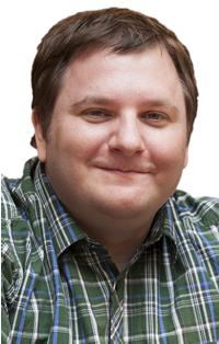 Michael Forisch, mySugr